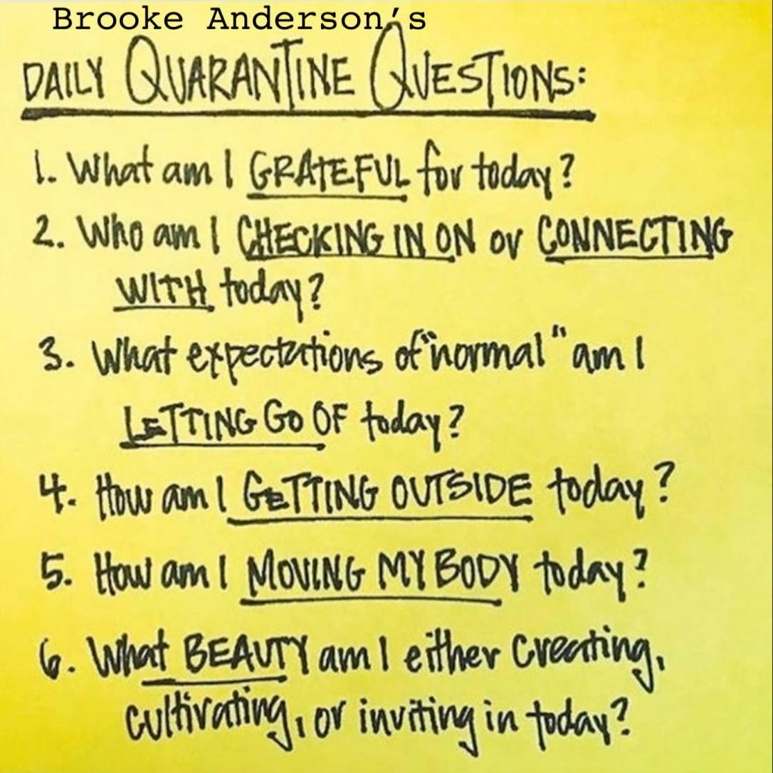 dailyquarantinequestions
